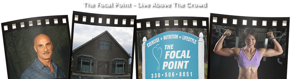 the focal point poland ohio banner